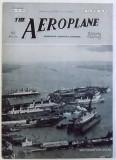 THE AEROPLANE ( MAGAZINE ) - INCORPORATING AERONAUTICAL ENGINEERING , edited by C. G. GREY , vol. XLIII , No. 25, DEC. 21 , 1932