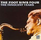 Zoot Sims - Innocent Years ( 1 CD )