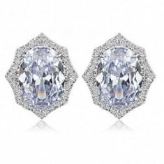 Cercei Borealy Round Diamonds