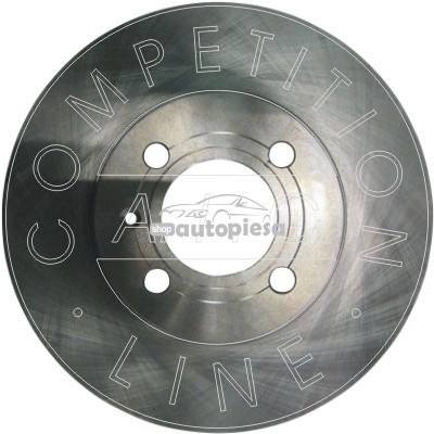 Disc frana SEAT CORDOBA (6K1, 6K2) (1993 - 1999) AIC 51705
