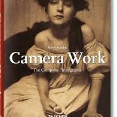 Alfred stieglitz camera work