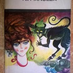 Ion Luca Caragiale – Kir Ianulea {Nuvele si povestiri}
