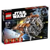 LEGO Star Wars, Quadjumper Jakku 75178