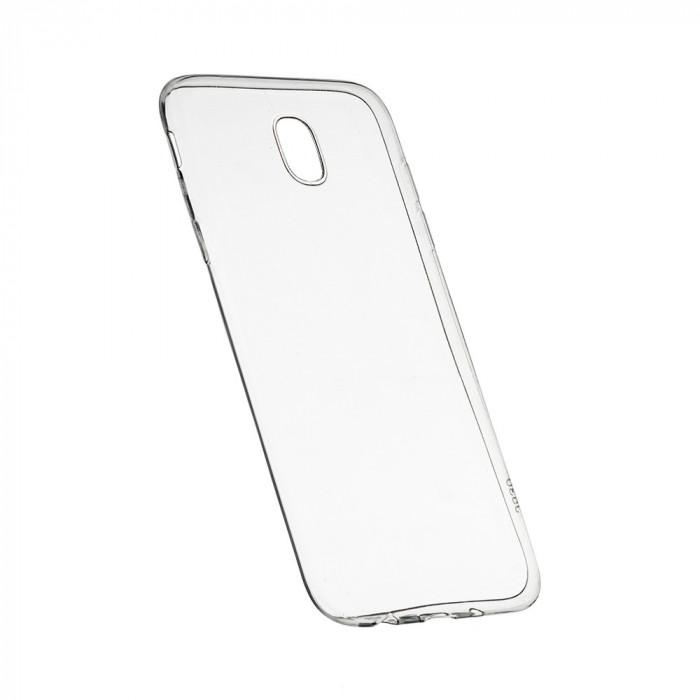 Husa Silicon, Ultra Thin, 0.3mm, Transparent, Asus Zenfone 4 SELFIE / ZD553KL