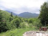 Proprietar vand un mic paradis 6000mp teren cu utilitati munte rau padure turism, Teren intravilan