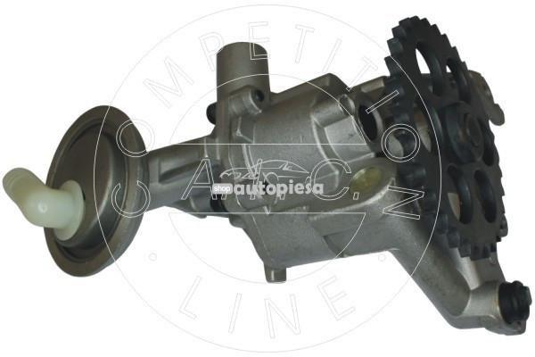 Pompa ulei VW GOLF III (1H1) (1991 - 1998) AIC 51239 foto mare
