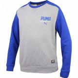 Bluza barbati Puma Style Tec Crew Tr #1000003443988 - Marime: L