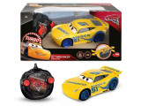 Cars 3 - Masina RC Turbo Racer Cruz Ramirez