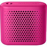 Portable speaker Philips BT55A, 2 W, Bluetooth, Pink