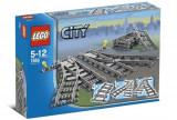 LEGO City, Macaz de cale ferata 7895