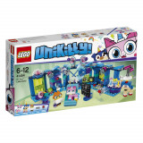 LEGO Unikitty, Laboratorul Dr. Fox 41454