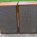 Boxe Lenco Vintage