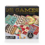 Set 101 Jocuri - Cardinal Games, Spin Master