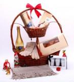 Cos Cadou Luxurious Treasures for Her, Cadouri pentru femei
