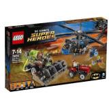 LEGO Super Heroes, Batman: Recolta de spaima Scarecrow 76054