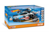 Hot Wheels - Masina RC Buggy Gator 1:10, Hot Wheels