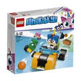 LEGO Unikitty, Triciclul printului Puppycorn 41452