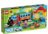LEGO DUPLO, Primul meu set de trenuri 10507