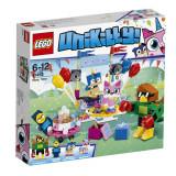LEGO Unikitty, Timpul petrecerii 41453