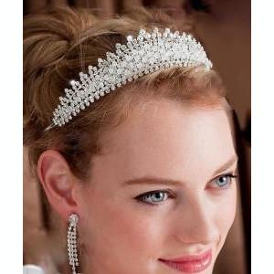 Tiara Borealy Princess Mireasa