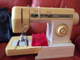 Masina de cusut electrica Singer