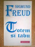 Sigmund Freud - Totem si tabu (mediarex), Sigmund Freud