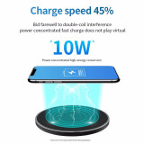 Incarcator Wireless 10W | FAST CHARGE |