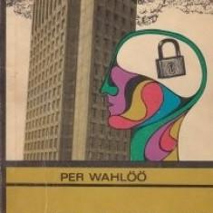 Per Wahloo - Crima de la etajul 31