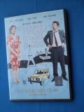 FILM DE COLECTIE/DESPRE OAMENI SI MELCI, DVD, Romana