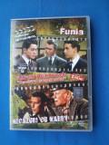 FILME COLECTIE/FUNIA,NECAZURI CU HARRY-DVD, Romana