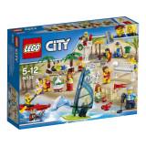 LEGO City, Comunitatea orasului - Distractie la plaja 60153
