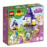 LEGO DUPLO - Disney Princess, Turnul lui Rapunzel 10878