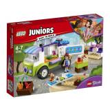 LEGO Juniors - Friends, Piata Miei 10749