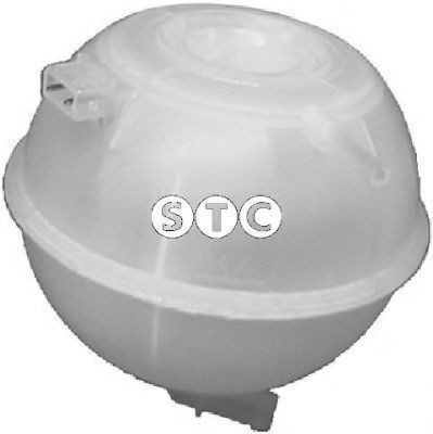 Rezervor apa, radiator SEAT TOLEDO I (1L) (1991 - 1999) STC T403504 foto mare