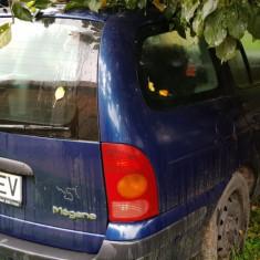 Renault Megane, Motorina/Diesel, Break