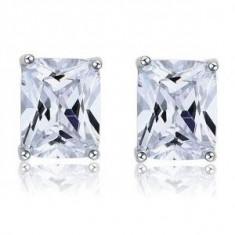 Cercei Borealy Argint 925 Diamonds Square