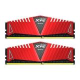 Memorie ADATA XPG Z1 Red 32GB DDR4 3000 MHz CL16 Dual Channel Kit