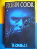 HOPCT  ROBIN COOK/TERMINAL EDIT BCA LONDON NEW YORK SYDNEY TORONTO 1993-445PAG