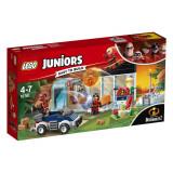 LEGO Juniors - Incredibles 2, Marea evadare de acasa 10761