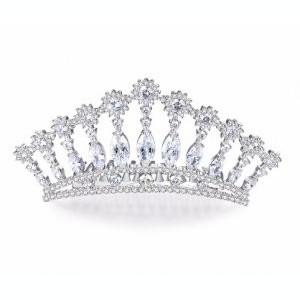 Mini Tiara Diamonds Flowers by Borealy