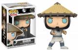 Figurina Funko Pop! Mortal Kombat - Raiden