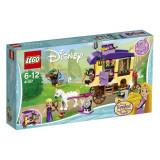 LEGO Disney, Rulota de calatorii a lui Rapunzel 41157