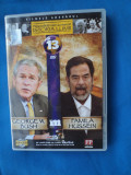 DVD DOCUMENTAR ISTORIA LUMII/BUSH SI HUSSEIN-13, Romana
