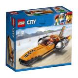 LEGO City, Masina de viteza 60178