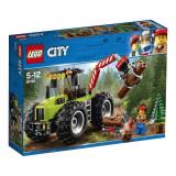 LEGO City, Tractor de padure 60181
