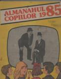 Almanahul  Copiilor - 1985