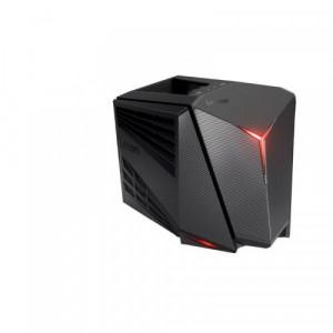 Mini PC Lenovo IdeaCentre Y720 Cube, nVidia GeForce GTX 1060 6GB, RAM 8GB, HDD 1TB + SSD 128GB, Intel Core i5-7400, FreeDos