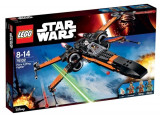 LEGO Star Wars, Poe's X-Wing Fighter 75102