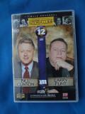 DVD ISTORIA LUMII/BILL CLINTON SI LARRY FLINT-12, Romana