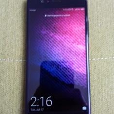 Huawei P10, Negru, 64GB, Neblocat